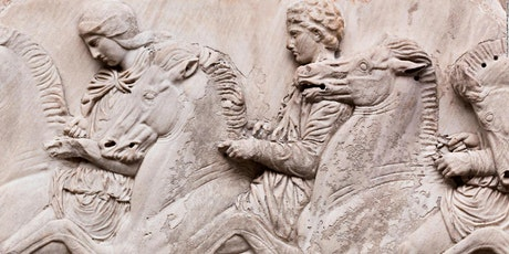 (Online Lecture) The Elgin Marbles: A History tickets