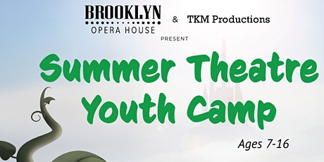 Youth Theatre Camp Performance tickets