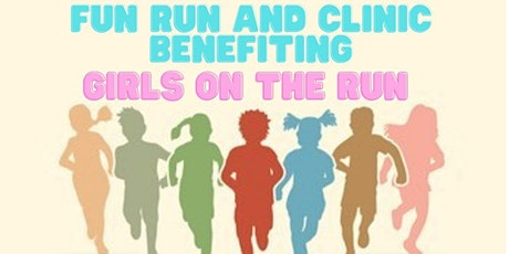 Girls On The Run Fun Run and Clinic Presented By REGAIN Sports Drink tickets