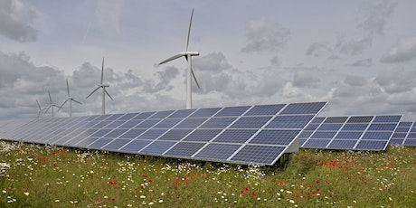 Westmill Wind Farm and Solar Park ON-SITE Guided Tour tickets