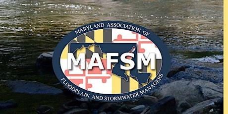 MAFSM 2021 Spring Event tickets