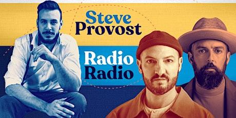 Fête nationale à Mont-Tremblant   Steve Provost / Radio Radio billets