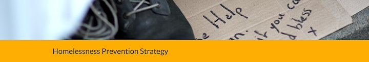 HAN - Homelessness Prevention Strategy - Consultation on People/Equalities image