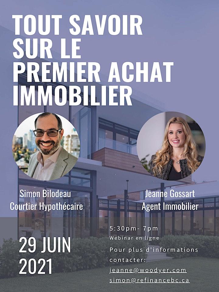Image de Tout Savoir Sur Le Premier Achat Immobilier