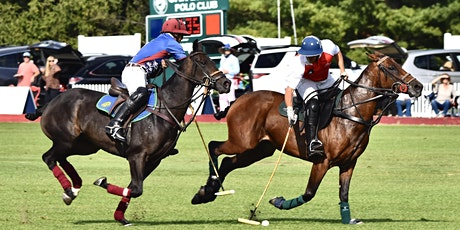 BUTLER INTERNATIONAL CUP - POLO FOR CONSERVATION tickets