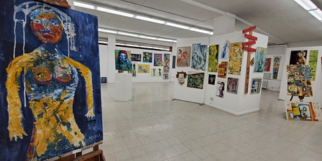 Michael Kudela Solo Exhibition tickets
