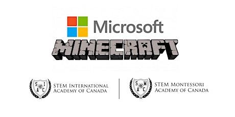 SMAC-SIAC X Microsoft Kick-Off Coding Event (British Virgin Islands) tickets