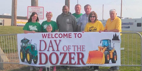 Day of the Dozer 2021 tickets