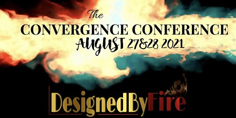 Convergence Conference tickets