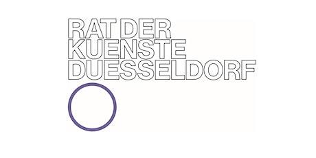 Registrierung als Teilnehmer*in für die Wahl der Ratsmitglieder (RdK) Tickets