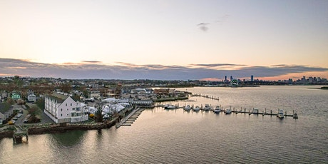 Guided Walking Tour Exploring Dorchester's Port Norfolk tickets
