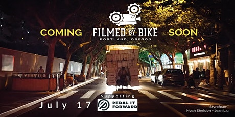 Filmed By Bike Film Festival Tour tickets