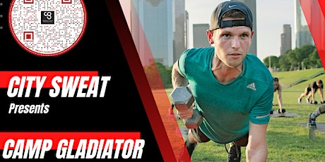 Camp Gladiator Presents: City Sweat CHATTANOOGA tickets