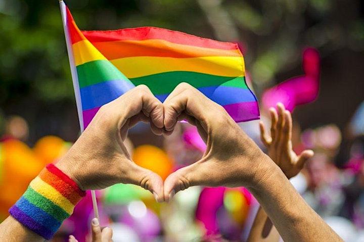 Keeping The Pride image