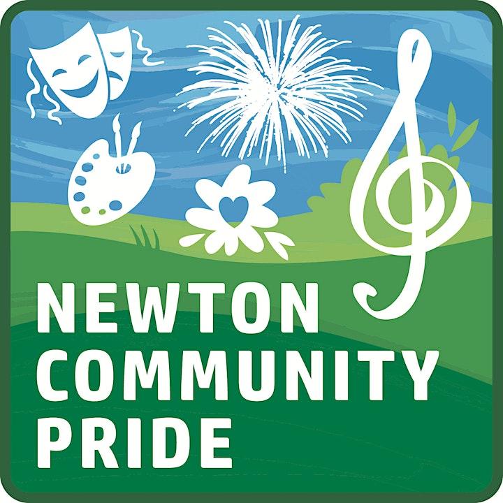 Newton Juneteenth Weekend Celebration: Saturday - Newton Talks Race image