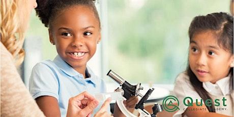 Quest Collegiate Academy - Whitewright | Parent Interest Meeting tickets