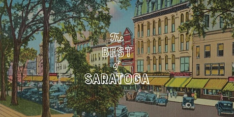 Best of Saratoga Springs Festival tickets