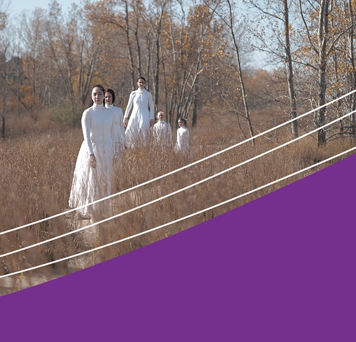 The Erie Dance Film Festival: Live Premiere at Kellars image