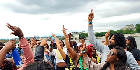 The Hip Hop R&B Boat Party  July 4th  (2:30pm) tickets