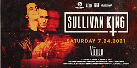 Sullivan King // 7.24 // The Venue tickets