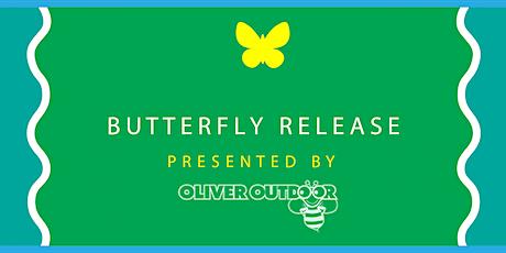 Butterfly Release tickets