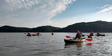 Beginner Kayaking tickets