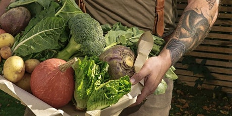 """Sustainability LIVE:  """"Green & Growing: Urban Agriculture in Contra Costa"""" tickets"""