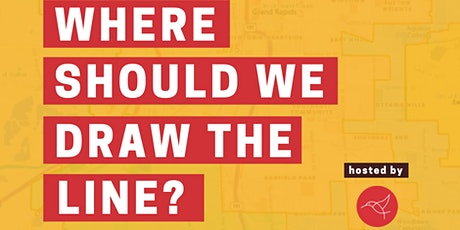 Where Should We Draw The Line? Why Redistricting Matters. tickets