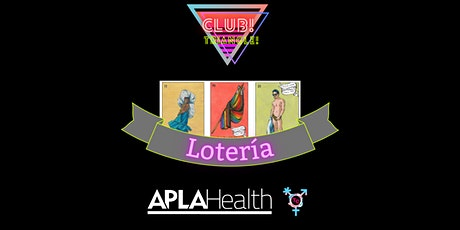 Club Triangle Presents GRAND RE-OPENING Loteria Game night tickets