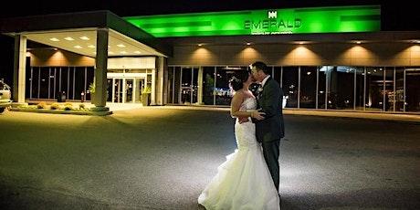 Emerald Event Center Bridal Show tickets