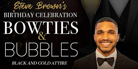 SB Bday Bash: Black and Gold Affair featuring Tyler Lepley tickets