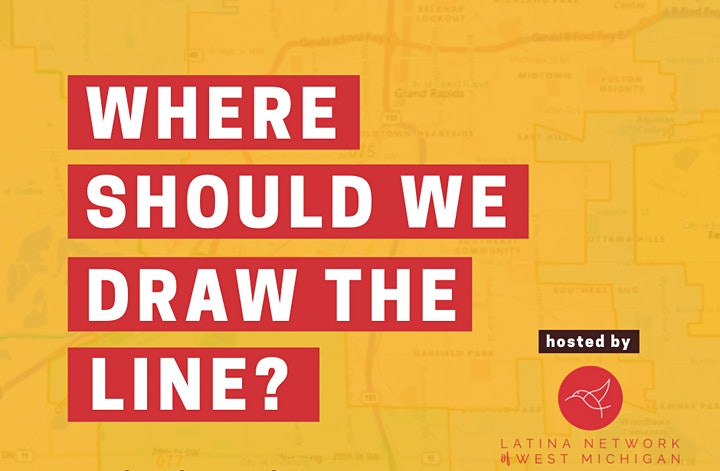 Where Should We Draw The Line? Why Redistricting Matters. image