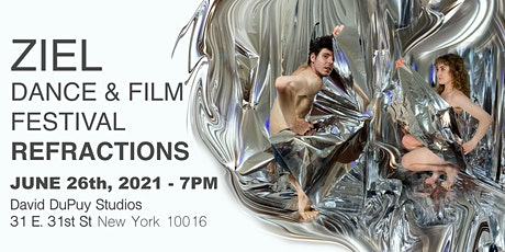 Ziel Dance & Film Festival tickets