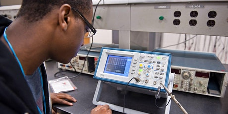 Electronics Engineering Technology Virtual Open House tickets