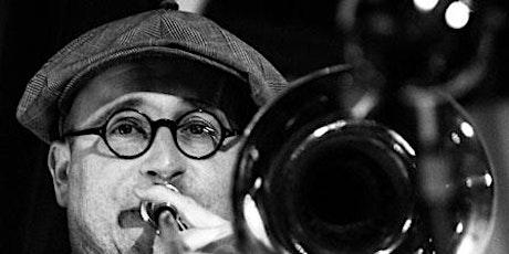 Stookey's Jazz Thursdays Presents:  Clint Baker & His Hot Four! June 17th tickets