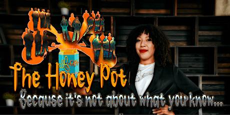 HoneyPot B2B Virtual Networking Event tickets