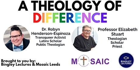 A Theology of Difference tickets