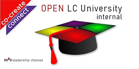 OPEN LC University (internal) tickets