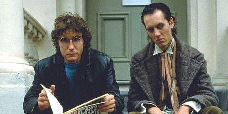 """""""Withnail and I"""" 35mm film screening tickets"""