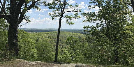 Mansfield Family Hikes - Coney Rock Preserve tickets