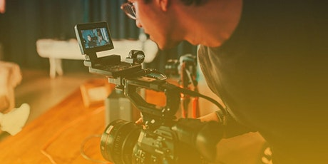 Virtual Open House: Film & Video Production | French edition tickets