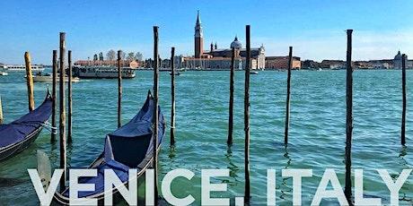 Tour virtuale: Venezia, Italia biglietti