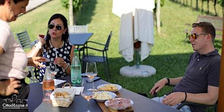 Visita in cantina e degustazione vini in vigneto a Lazise biglietti