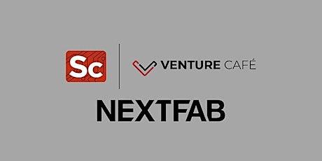 Venture Café PHL: NextFab RAPID Hardware Accelerator Spring 2021 Graduation tickets