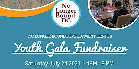 NLBDC Youth Gala tickets