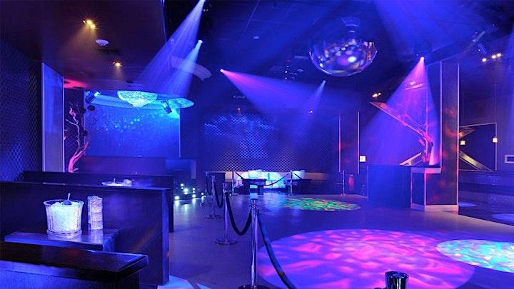 DJ BAD @ HEAT NIGHTCLUB image
