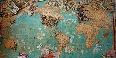 Lunch & Learn: Accelerating Global Pharma Licensing and Financing tickets