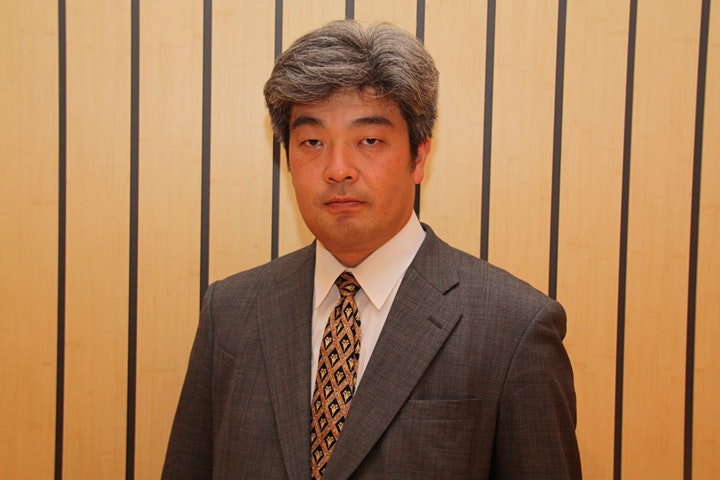 "Space Café WebTalk -  ""33 minutes with Prof. Kazuto Suzuki"" image"