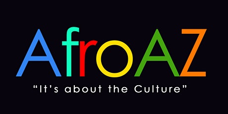 AfroAZ Brunch and Day Party tickets