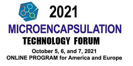 22th Industrial MICROENCAPSULATION Workshop tickets